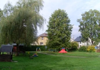 Dětský domov Janovice u Rýmařova
