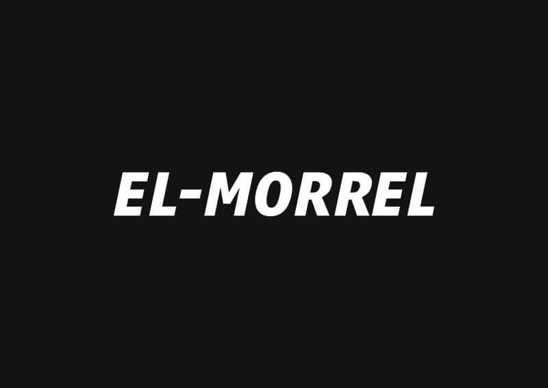 EL-MORREL s.r.o.