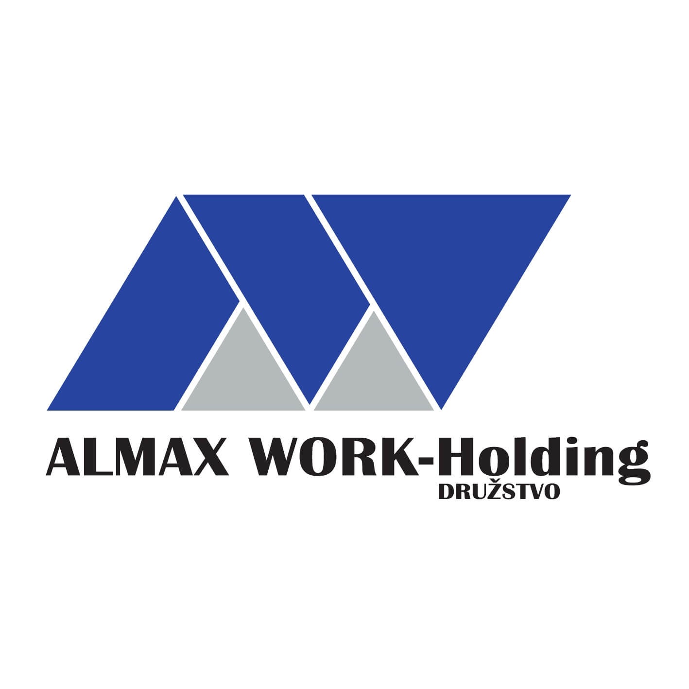 ALMAX WORK-Holding, družstvo