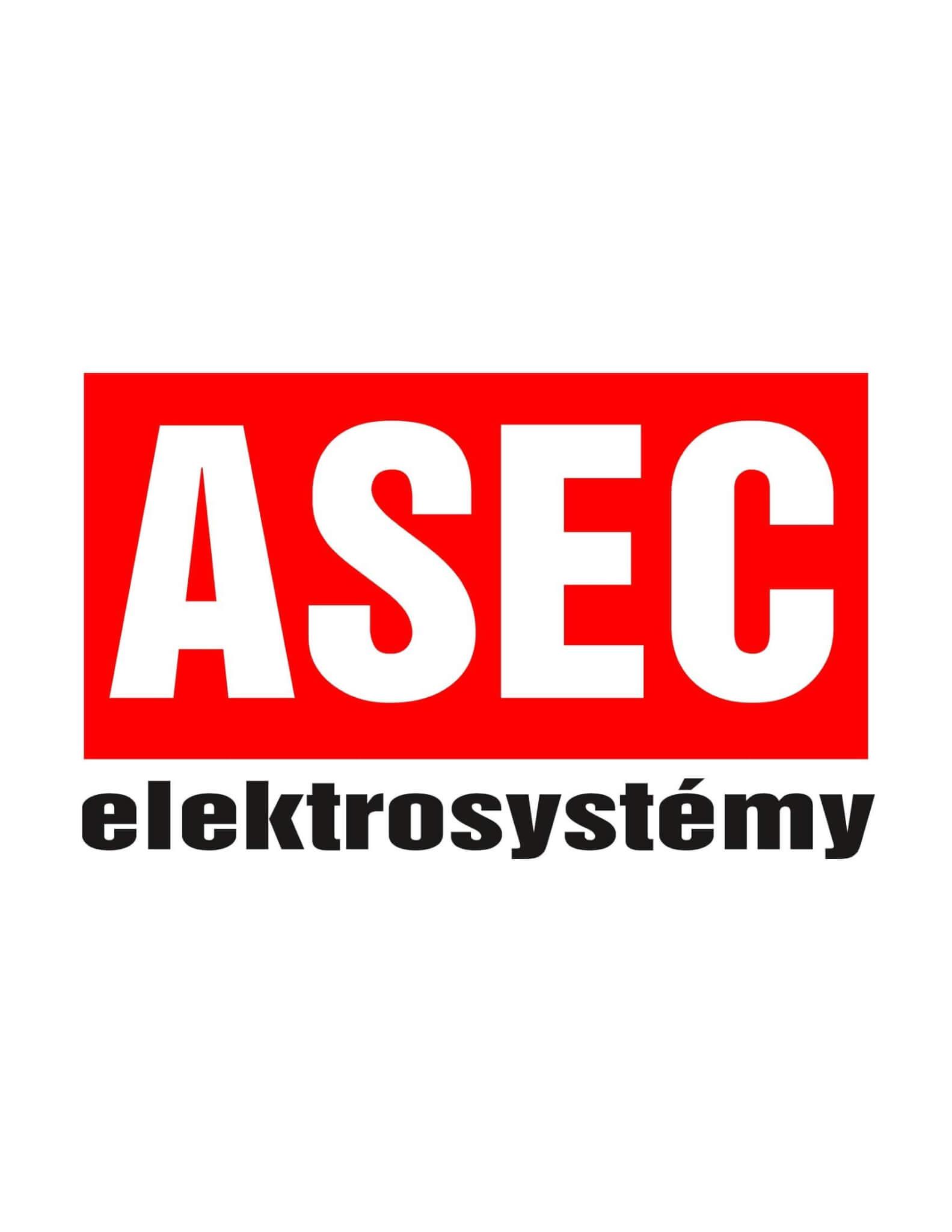 ASEC ELEKTROSYSTÉMY s.r.o.