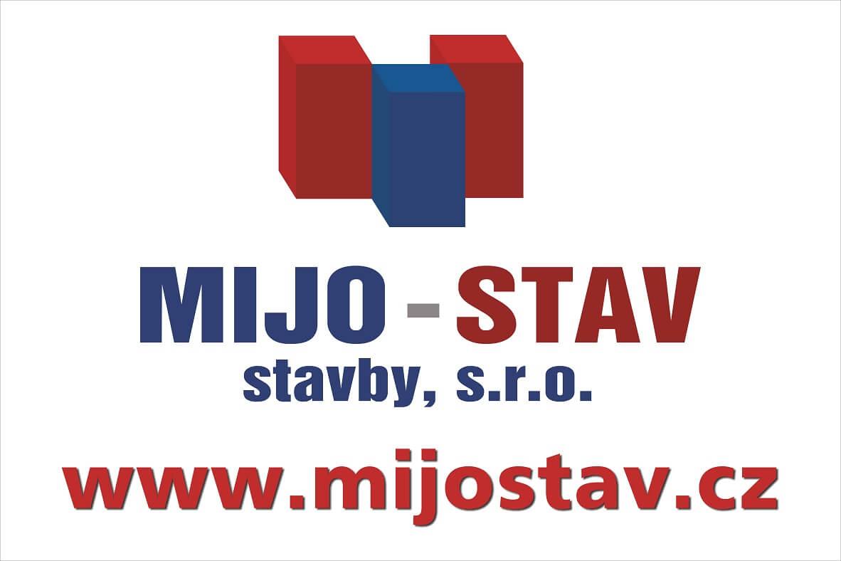 MIJO-STAV stavby, s.r.o.